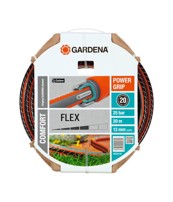 gardena comfort flex schlauch 1 2 39 39 20 m dehner. Black Bedroom Furniture Sets. Home Design Ideas