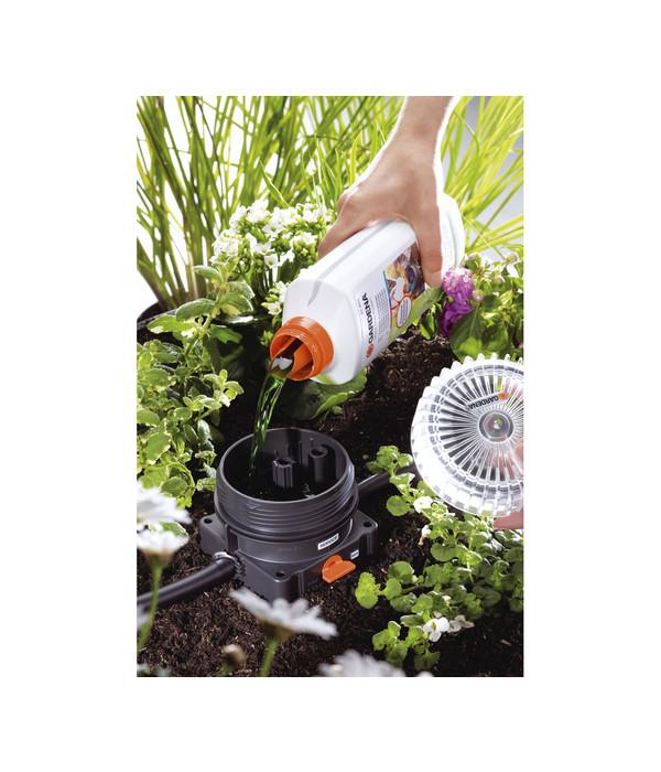 gardena micro drip system d ngerbeimischger t dehner. Black Bedroom Furniture Sets. Home Design Ideas