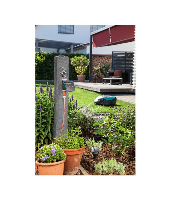 gardena smart system set dehner. Black Bedroom Furniture Sets. Home Design Ideas