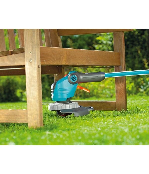 gardena turbotrimmer comfort cut plus 500 27 dehner. Black Bedroom Furniture Sets. Home Design Ideas