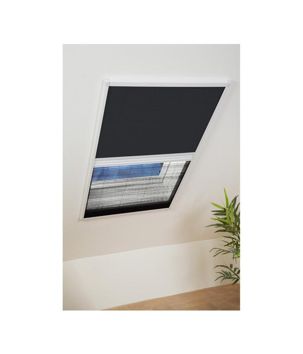 Hecht Kombi Dachfenster Plissee 110 X 160 Cm Dehner