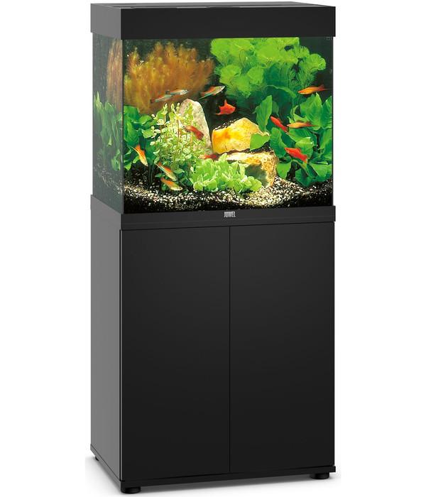 juwel aquarium kombination lido 120 led dehner. Black Bedroom Furniture Sets. Home Design Ideas
