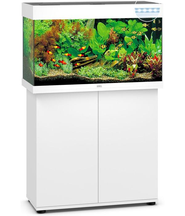 juwel aquarium kombination rio 125 led dehner. Black Bedroom Furniture Sets. Home Design Ideas