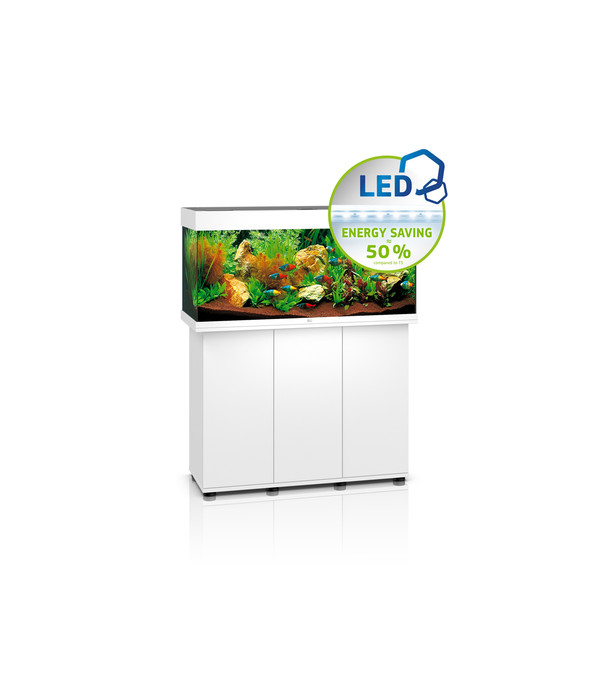 juwel aquarium kombination rio 180 led dehner. Black Bedroom Furniture Sets. Home Design Ideas
