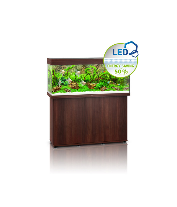 juwel aquarium kombination rio 240 led dehner. Black Bedroom Furniture Sets. Home Design Ideas