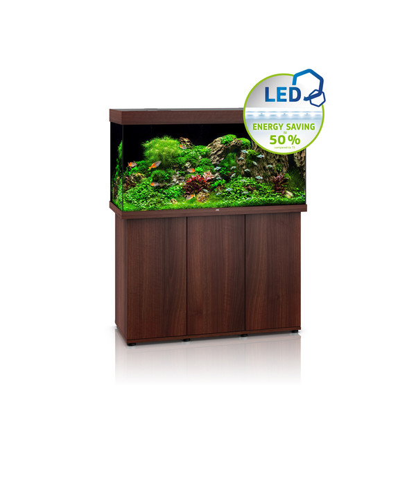 juwel aquarium kombination rio 350 led dehner. Black Bedroom Furniture Sets. Home Design Ideas