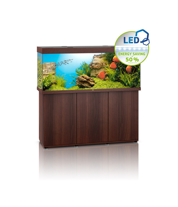 juwel aquarium kombination rio 450 led dehner. Black Bedroom Furniture Sets. Home Design Ideas