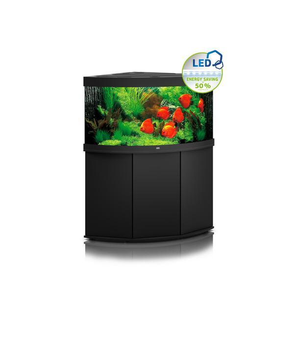 juwel aquarium kombination trigon 350 led dehner. Black Bedroom Furniture Sets. Home Design Ideas