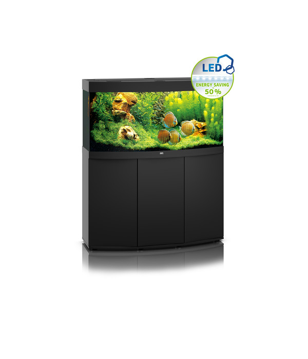 juwel aquarium kombination vision 260 led dehner. Black Bedroom Furniture Sets. Home Design Ideas
