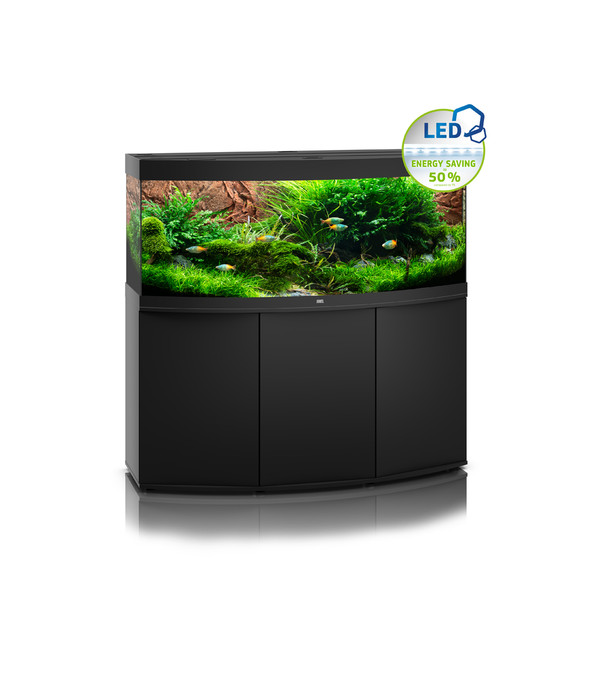 juwel aquarium kombination vision 450 led dehner. Black Bedroom Furniture Sets. Home Design Ideas