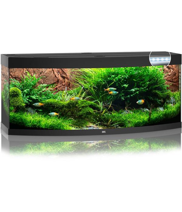 juwel aquarium vision 450 led dehner. Black Bedroom Furniture Sets. Home Design Ideas