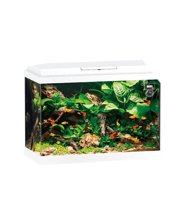 juwel primo 70 led aquarium set dehner. Black Bedroom Furniture Sets. Home Design Ideas