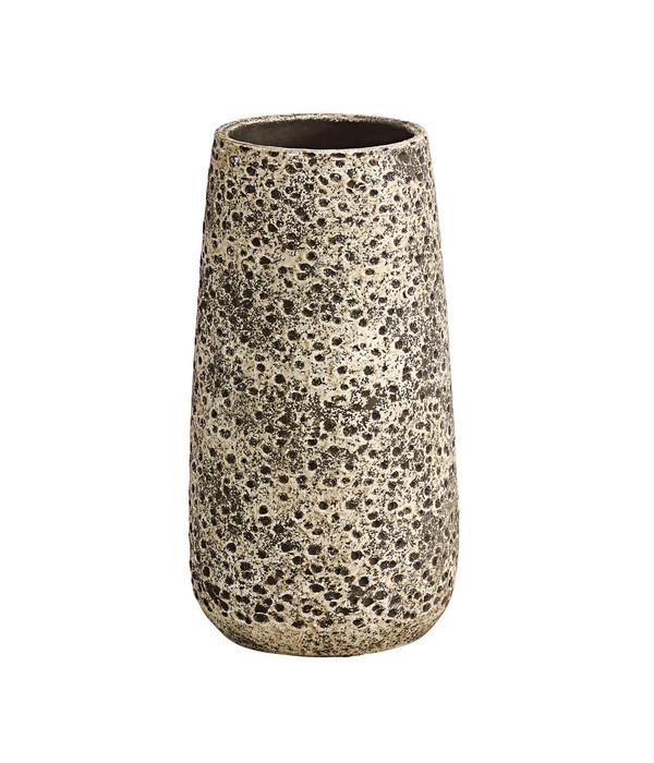Keramikserie Stef Vase Schale Jardiniere