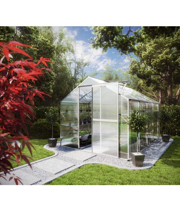 kgt gew chshaus flora iv dehner. Black Bedroom Furniture Sets. Home Design Ideas