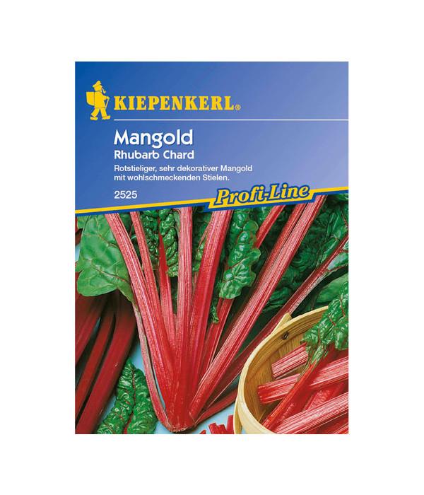Kiepenkerl Saatgut Mangold Rhubarb Chard Dehner