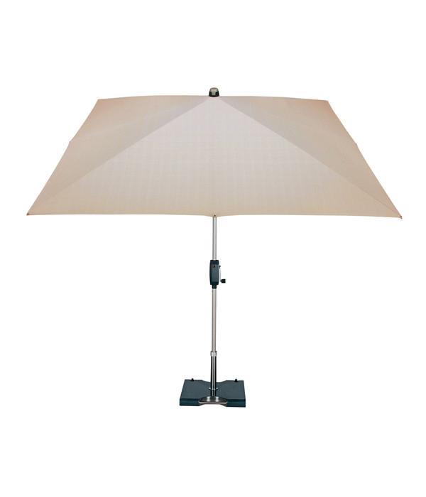 knirps sonnenschirm oasis 240 x 240 cm dehner. Black Bedroom Furniture Sets. Home Design Ideas
