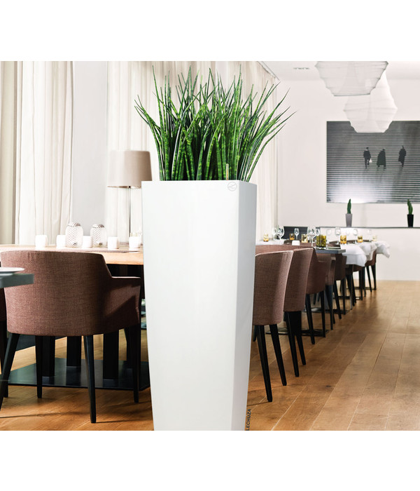lechuza cubico alto premium 40 all in one set dehner. Black Bedroom Furniture Sets. Home Design Ideas