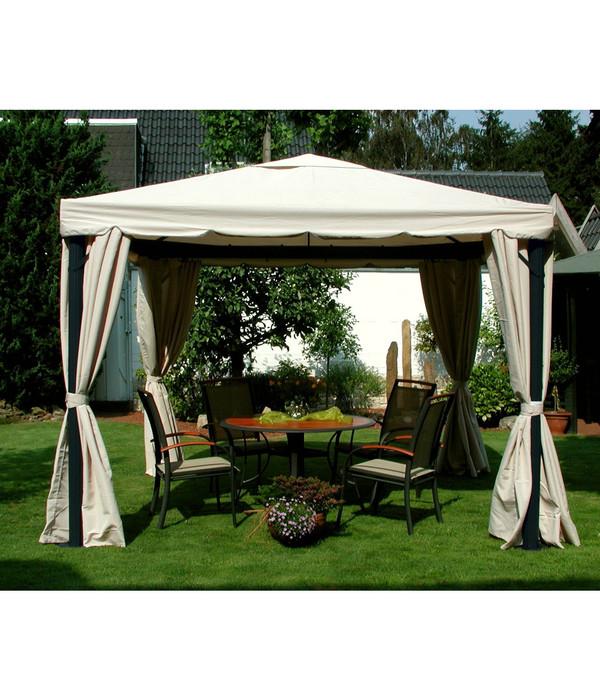 leco ersatz dachbezug pavillon sahara 3 x 3 m dehner. Black Bedroom Furniture Sets. Home Design Ideas