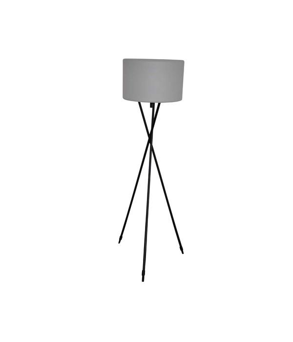leco terrassenstehlampe 3 bein dehner. Black Bedroom Furniture Sets. Home Design Ideas