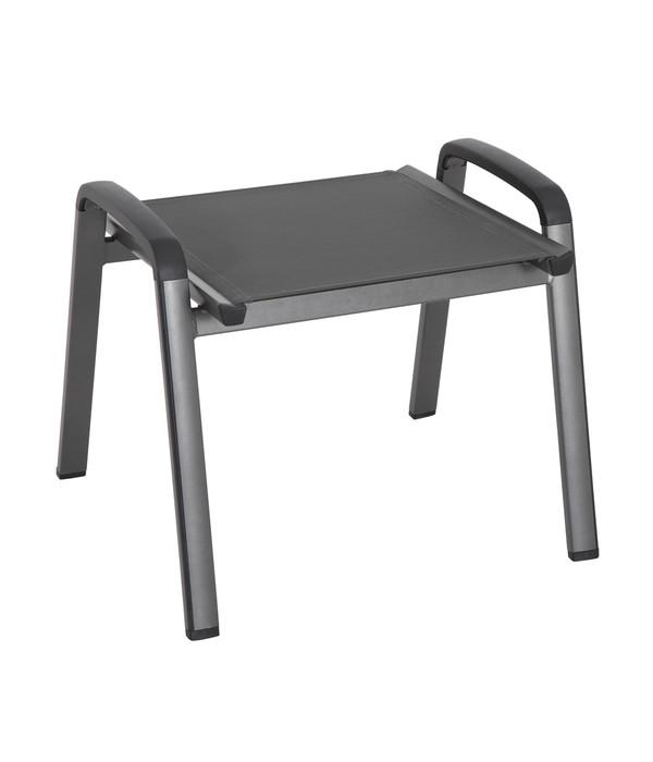 mwh hocker elements grau dehner. Black Bedroom Furniture Sets. Home Design Ideas