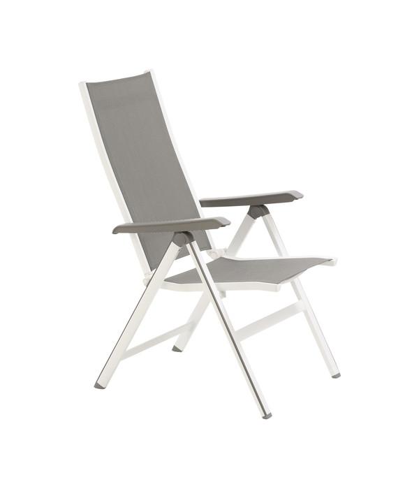 mwh klappsessel elements wei dehner. Black Bedroom Furniture Sets. Home Design Ideas