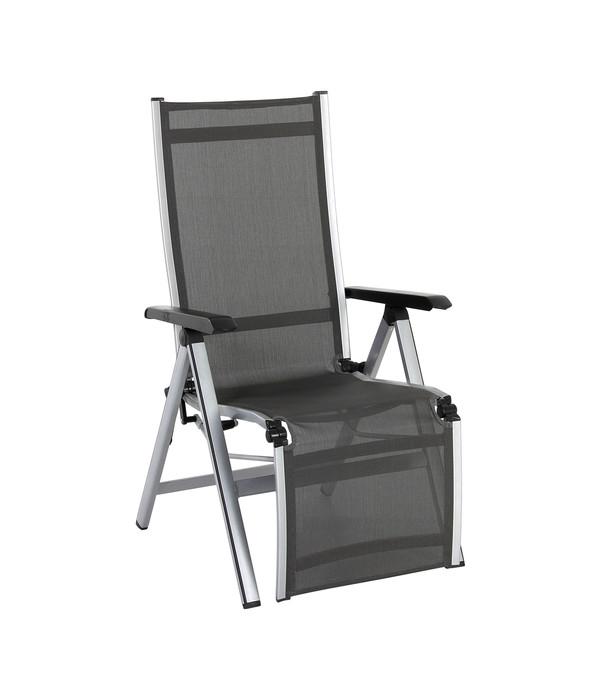 mwh relaxsessel elements silber dehner. Black Bedroom Furniture Sets. Home Design Ideas