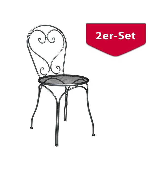 MWH Stapelsessel Caffeo, 2er Set | Dehner