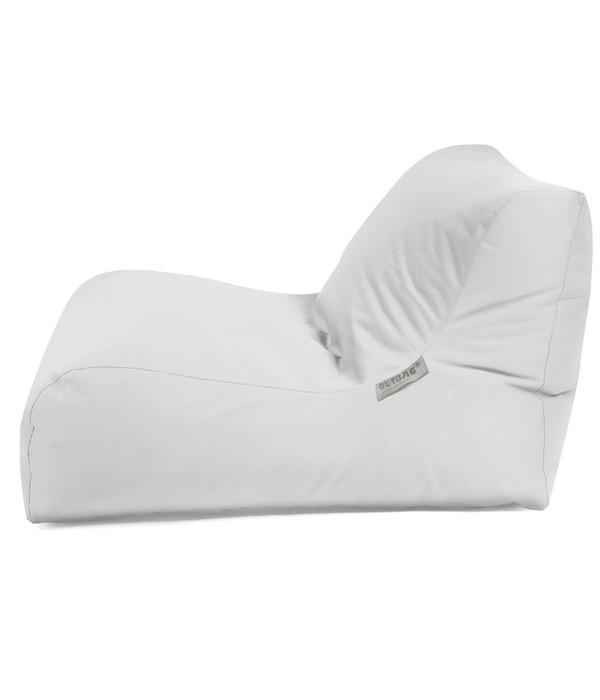 Outbag Outdoor Sitzsack Newlounge Light White Dehner