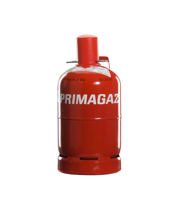 primagaz gasflasche rot 5 kg f llung dehner. Black Bedroom Furniture Sets. Home Design Ideas