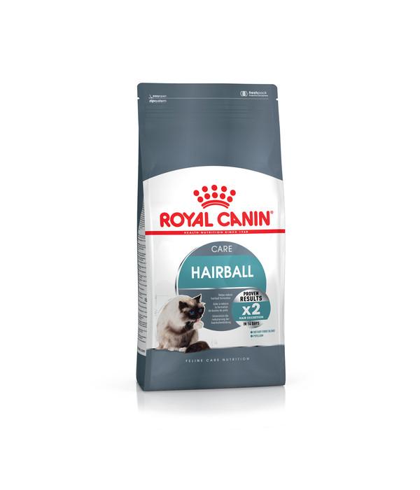royal canin hairball care trockenfutter dehner. Black Bedroom Furniture Sets. Home Design Ideas