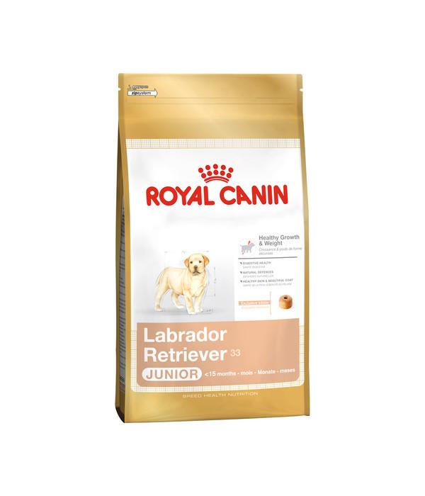 royal canin labrador retriever junior trockenfutter dehner. Black Bedroom Furniture Sets. Home Design Ideas