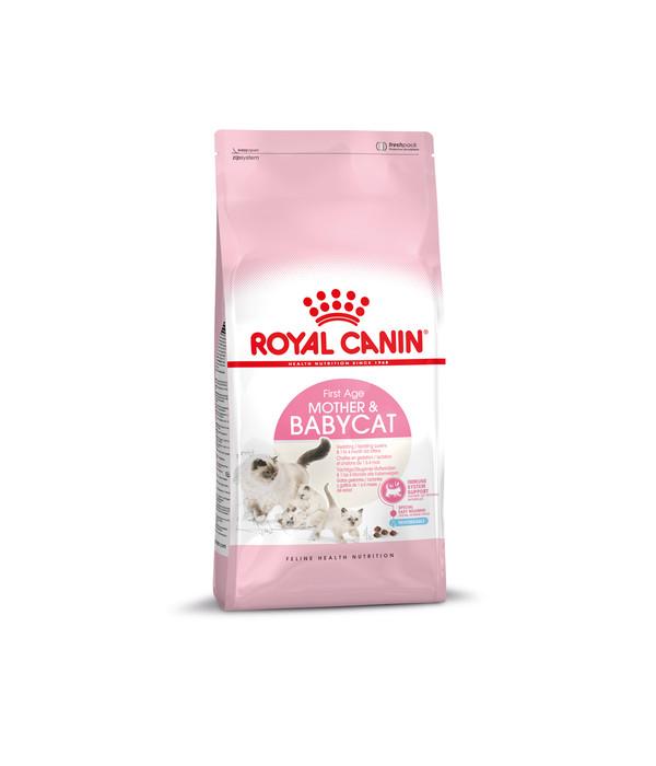 royal canin mother babycat trockenfutter dehner. Black Bedroom Furniture Sets. Home Design Ideas