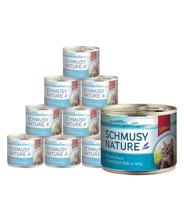 Thunfisch pur