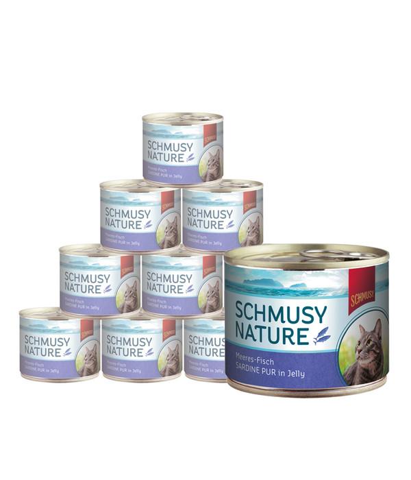 Sardine pur