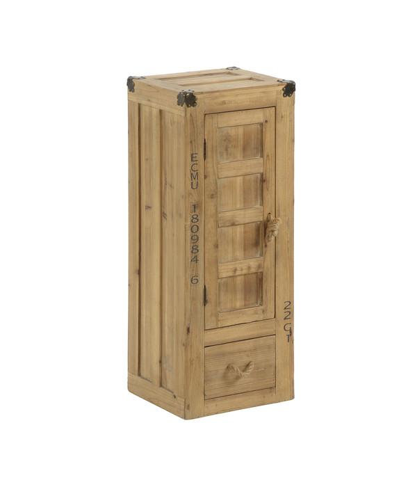 Schrank container 38 5 x 32 5 x 99 cm dehner for Schrank container