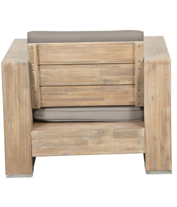 siena garden lounge set halmstad 4 teilig dehner. Black Bedroom Furniture Sets. Home Design Ideas