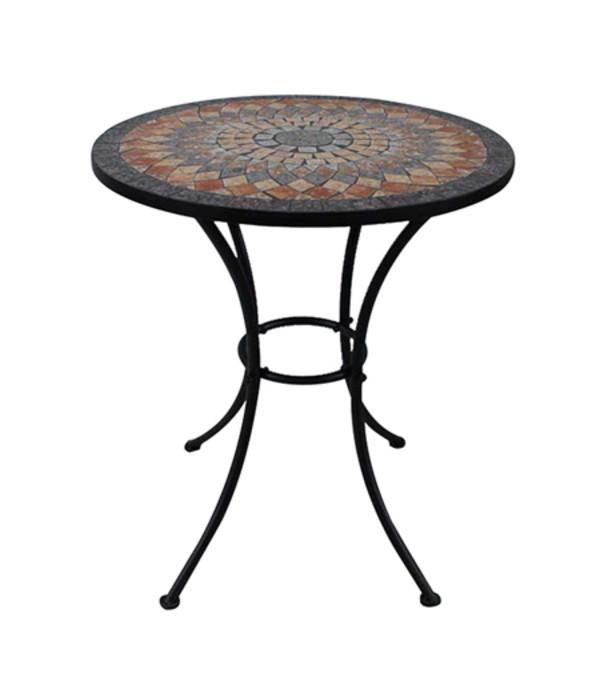Siena Garden Tisch Prato O 70 X 71 Cm Dehner