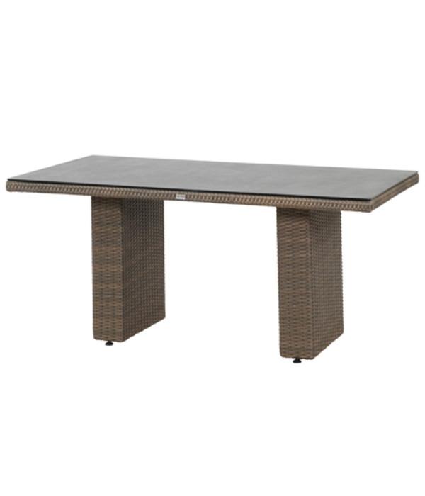 siena garden tisch teramo ca 160 x 90 x 74 cm dehner. Black Bedroom Furniture Sets. Home Design Ideas