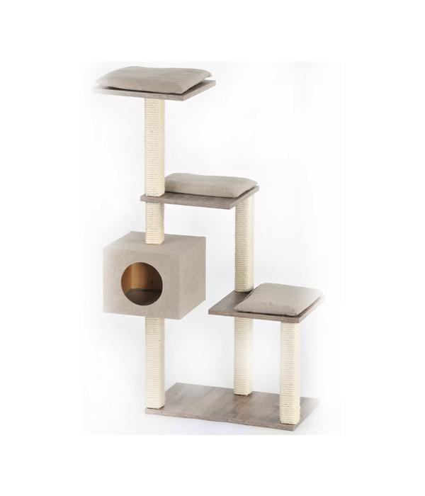 silvio design kratzbaum stufenboy cosy dehner. Black Bedroom Furniture Sets. Home Design Ideas