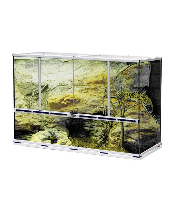 terratlantis terrarium 118x45x75 cm dehner. Black Bedroom Furniture Sets. Home Design Ideas