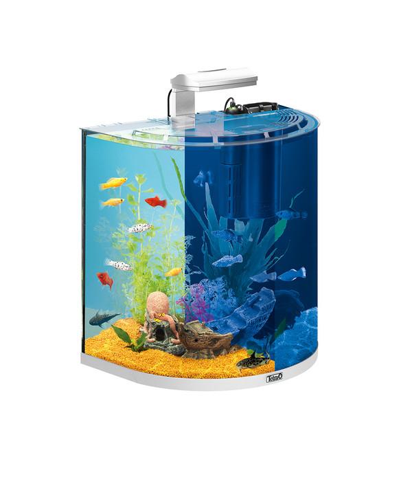 Tetra Aquaart Explorer Line : tetra aquaart led explorer line 60 liter wei dehner ~ Watch28wear.com Haus und Dekorationen