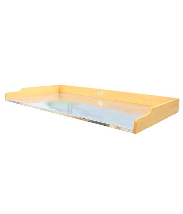 Tischplatte Fur Hochbeet Dehner