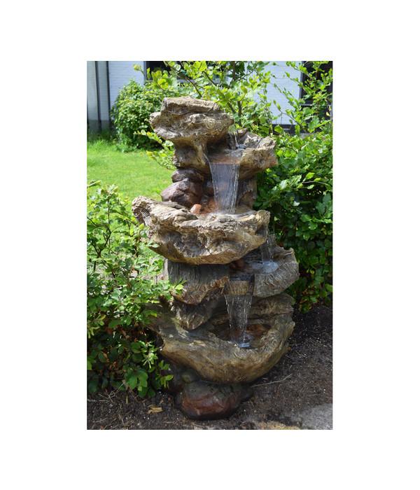 Ubbink Polyresin Gartenbrunnen Norfolk 75 X 53 X 119 Cm Dehner