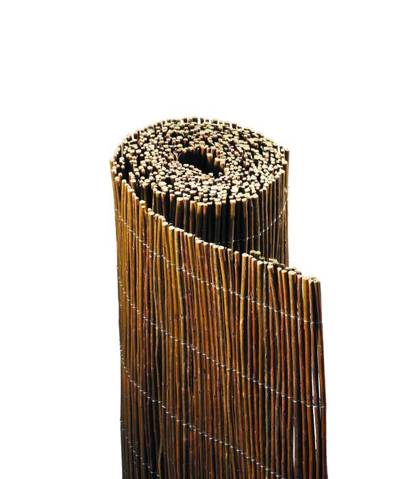 videx weidenmatte champagne 3 m lang dehner. Black Bedroom Furniture Sets. Home Design Ideas