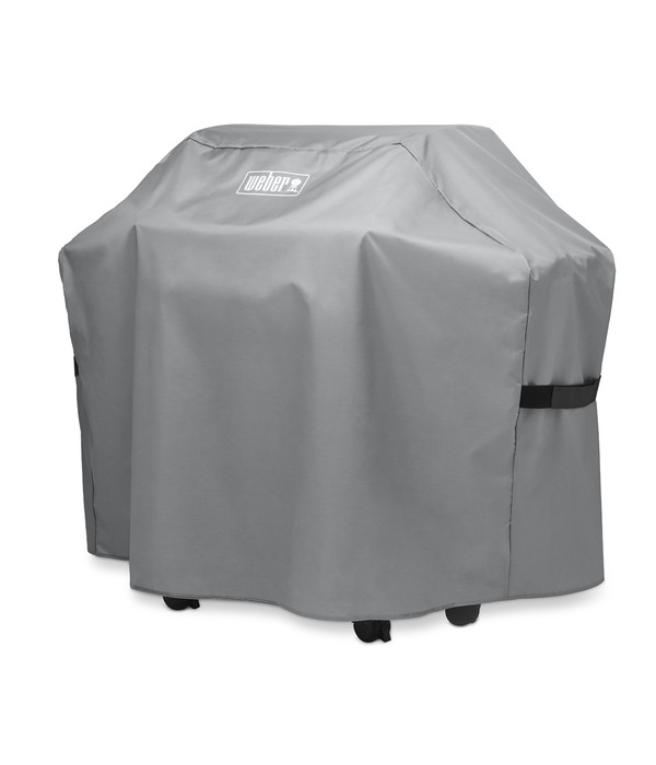 weber abdeckhaube standard genesis ii 200 serie dehner. Black Bedroom Furniture Sets. Home Design Ideas