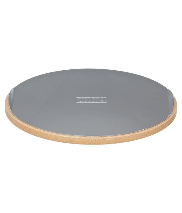 weber grillzubeh r pizzastein rund dehner. Black Bedroom Furniture Sets. Home Design Ideas