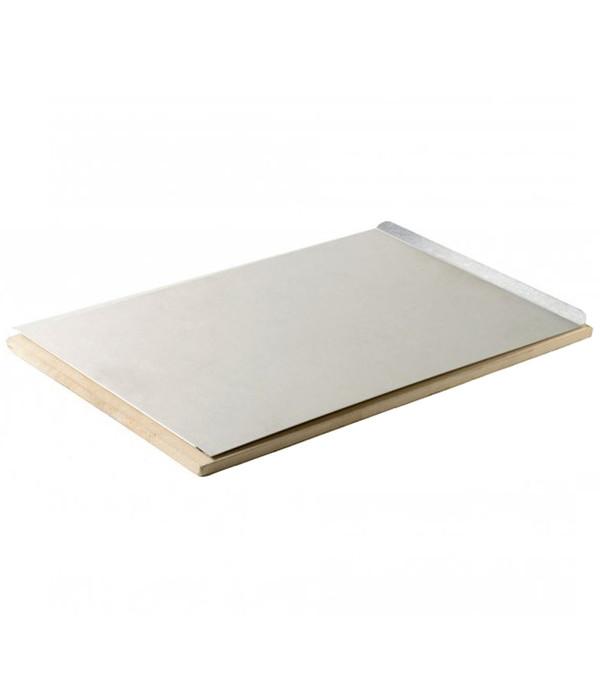 weber pizzastein rechteckig 44 x 30 cm dehner. Black Bedroom Furniture Sets. Home Design Ideas
