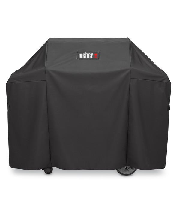 weber premium abdeckhaube f r serie genesis ii ii lx 300 und 300 dehner. Black Bedroom Furniture Sets. Home Design Ideas