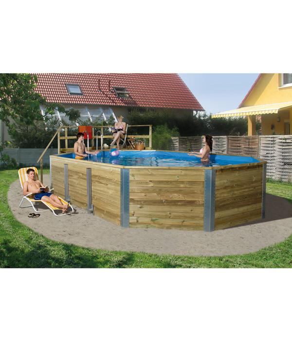 Weka schwimmbad 594 a dehner for Schwimmbad innenfolie