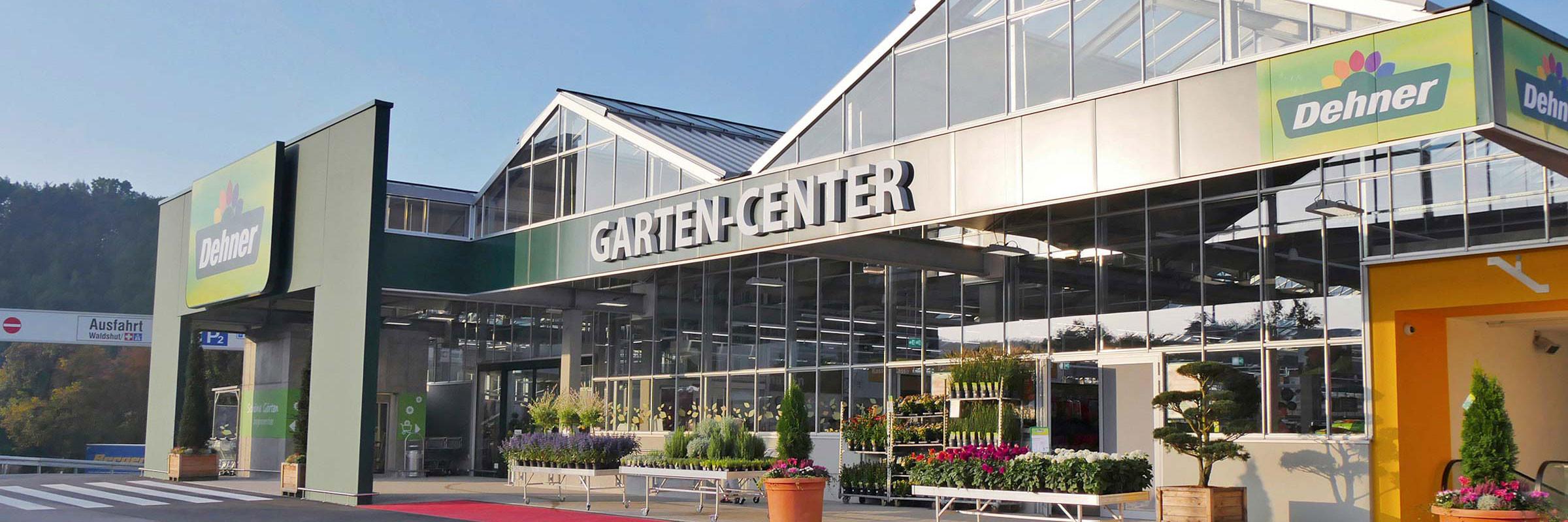 Dehner Garten Center In Waldshut Tiengen Dehner